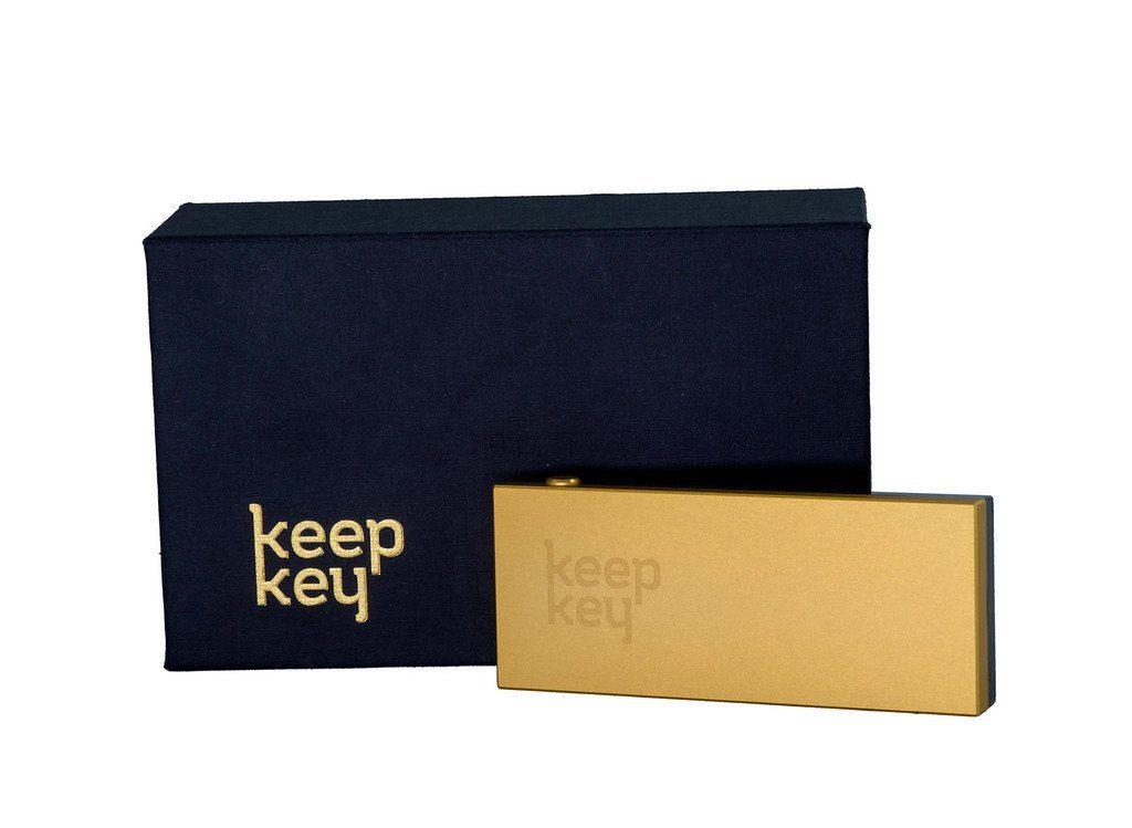keepkey review