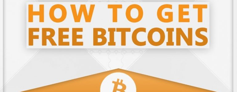 free bitcoin 2020