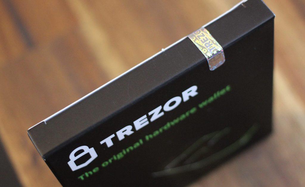Trezor One Vs. Trezor Model T