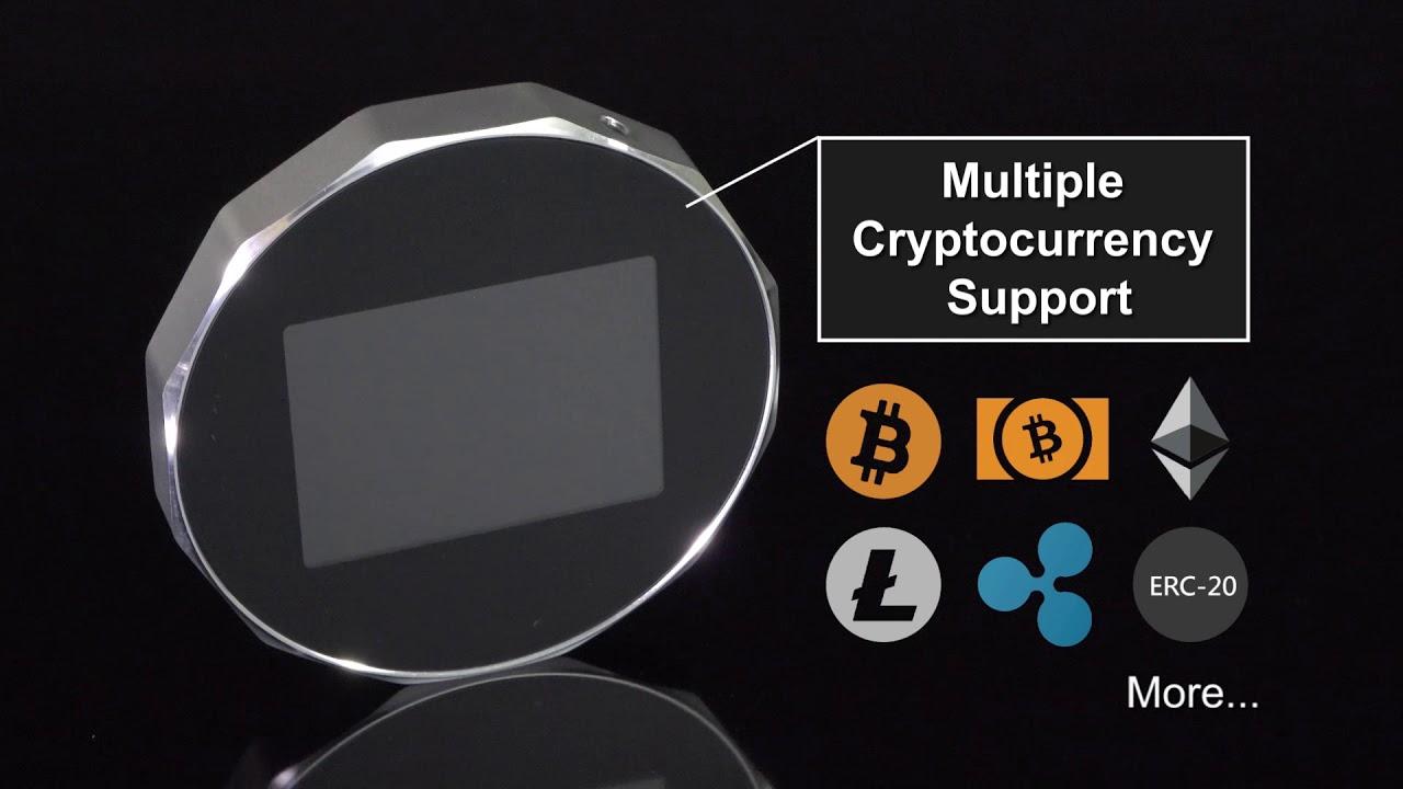 Secux V20 vs Ledger Nano X