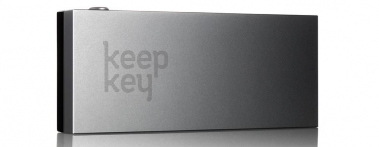 KeepKey vs Ledger Nano X