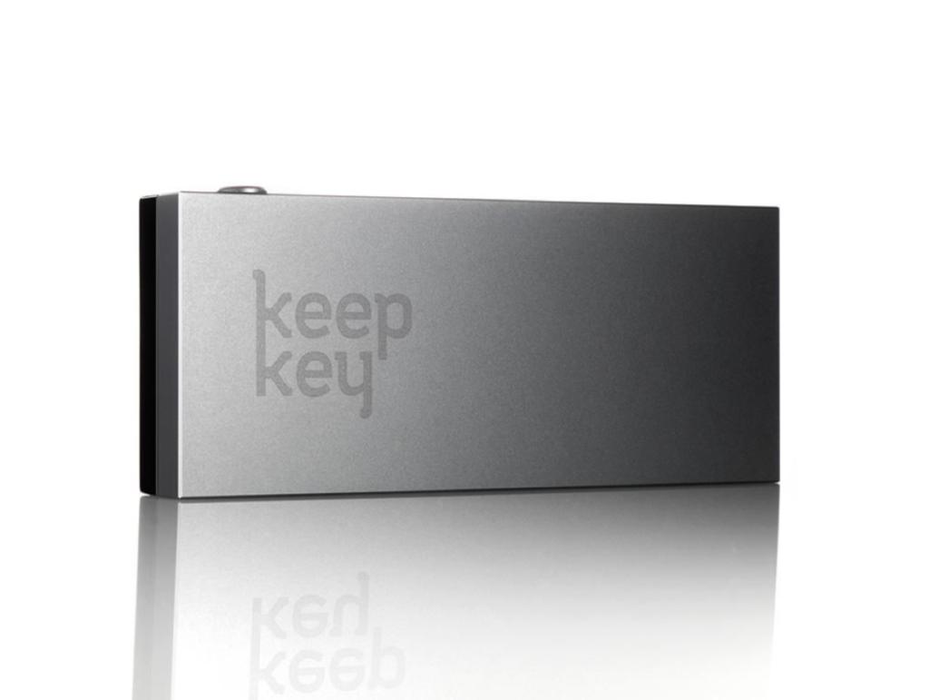 KeepKey vs Ledger Nano X